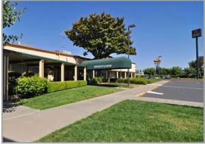obrázek - Clarion Inn & Suites Stockton