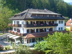 Hotel Bologna - Bruneck-Kronplatz