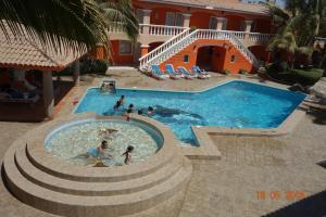 obrázek - Hotel Oasis Los Cabos