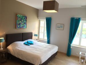 Chateau Pech-Céleyran, Bed & Breakfasts  Salles-d'Aude - big - 18