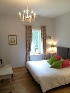 Chateau Pech-Céleyran, Bed & Breakfasts  Salles-d'Aude - big - 15