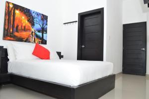 Санто-Доминго - Hotel Jade