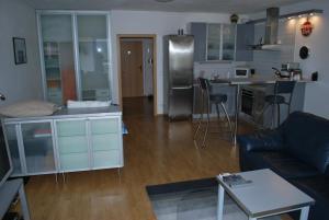 Chotešovská Apartment with Parking Place
