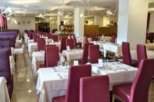 Hotel Bibione Palace, Отели  Бибионе - big - 19