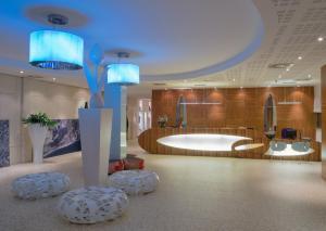 Hotel Bibione Palace, Отели  Бибионе - big - 25