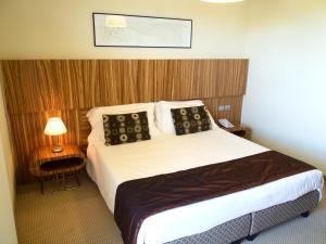 Hotel Bibione Palace, Отели  Бибионе - big - 6