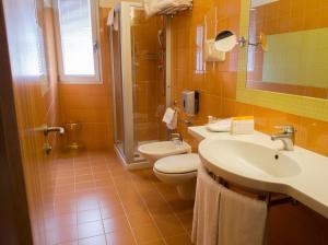 Hotel Bibione Palace, Отели  Бибионе - big - 8