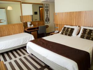 Hotel Bibione Palace, Отели  Бибионе - big - 9