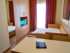 Hotel Bibione Palace, Отели  Бибионе - big - 12