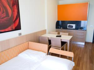 Hotel Bibione Palace, Отели  Бибионе - big - 13