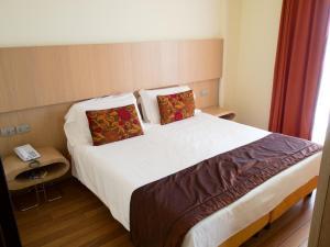 Hotel Bibione Palace, Отели  Бибионе - big - 59