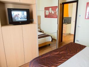Hotel Bibione Palace, Отели  Бибионе - big - 4