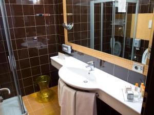 Hotel Bibione Palace, Отели  Бибионе - big - 14