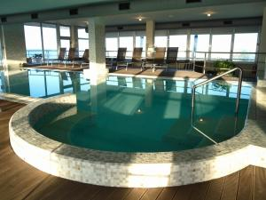 Hotel Bibione Palace, Отели  Бибионе - big - 60