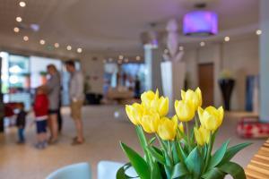 Hotel Bibione Palace, Отели  Бибионе - big - 24