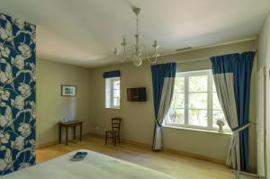 Chateau Pech-Céleyran, Bed & Breakfasts  Salles-d'Aude - big - 9