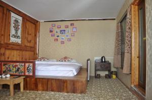 Shangri-la 517 Inn
