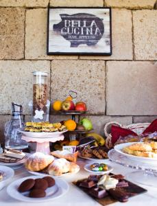 Al Vecchio Fontanile B&B, Bed and breakfasts  Ladispoli - big - 36