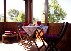 Al Vecchio Fontanile B&B, Bed and breakfasts  Ladispoli - big - 55