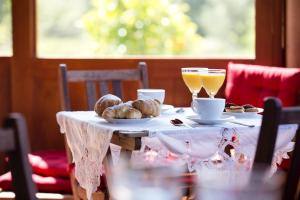 Al Vecchio Fontanile B&B, Bed and breakfasts  Ladispoli - big - 56