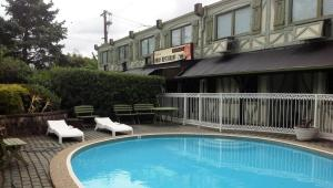 Ascot Motor Inn - Wahroonga, New South Wales, Australia