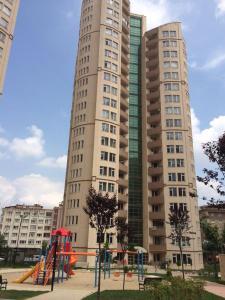 Бурса - Bursa Residence
