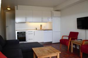 Lillesand Apartment