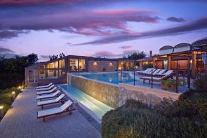 obrázek - Villa Hotel Valle Del Marta Resort