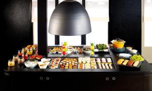 Campanile Plaisir, Hotely  Plaisir - big - 10
