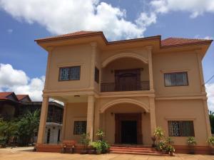 Krapumpich Guesthouse