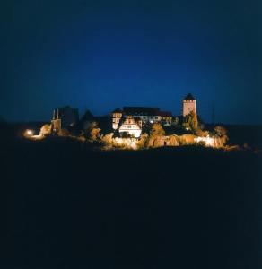 Ringhotel Schlosshotel Liebenstein