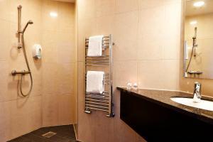 Hotel Ansgar, Hotels  Esbjerg - big - 18