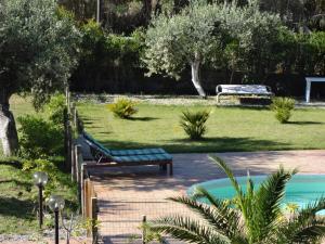 阿格尼斯別墅住宿加早餐旅館 (Villa Agnese)