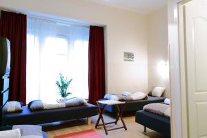 Maverick Hostel & Ensuites(Budapest)