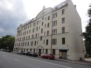Capital Riga Apartment - Ganibu dambis