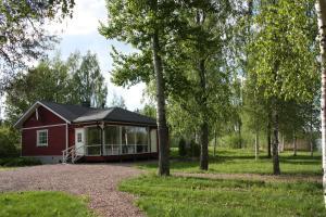 Cottage Baydar