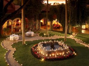 obrázek - Hotel Racquet Cuernavaca