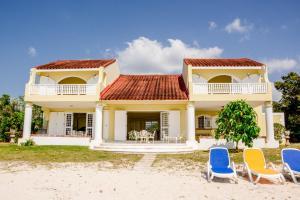 尼格瑞爾比奇別墅 (Negril Beach Villa)