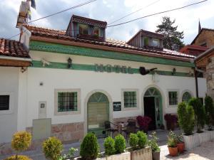 Сараево - Hotel Lula
