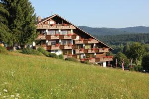 obrázek - Hotel Magdalenenhof