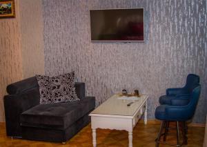 Отель Классик - фото 20