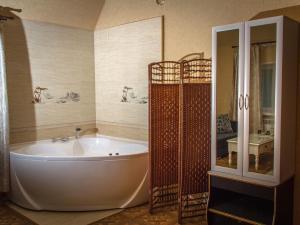 Отель Классик - фото 26