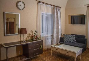 Отель Классик - фото 27