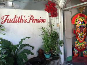 Judith's Pension