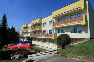 Hotel Športcentrum Bojnice