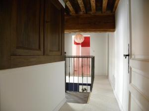 La Terrasse du Marché aux Fleurs, Apartments  Montpellier - big - 7