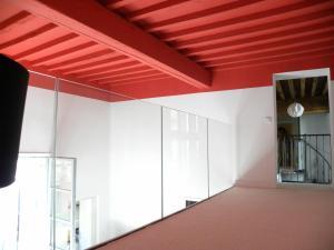La Terrasse du Marché aux Fleurs, Apartments  Montpellier - big - 3