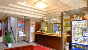 obrázek - Plaza Inn Kawaguchiko
