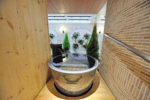Tennen Onsen Taho-no-Yu Dormy Inn Niigata, Отели  Ниигата - big - 15