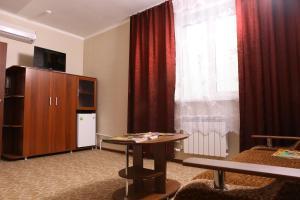 Гостиница Аэлита - фото 11
